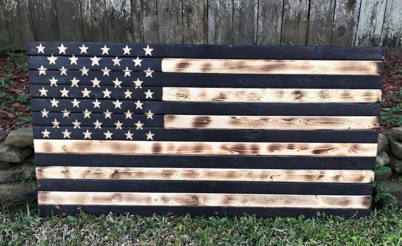 Military Flag2